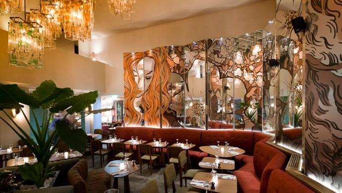 Restaurant Tres Honore Paris 01 E1422812095603