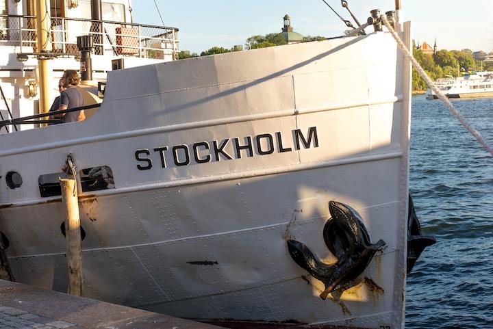 stockholm copy