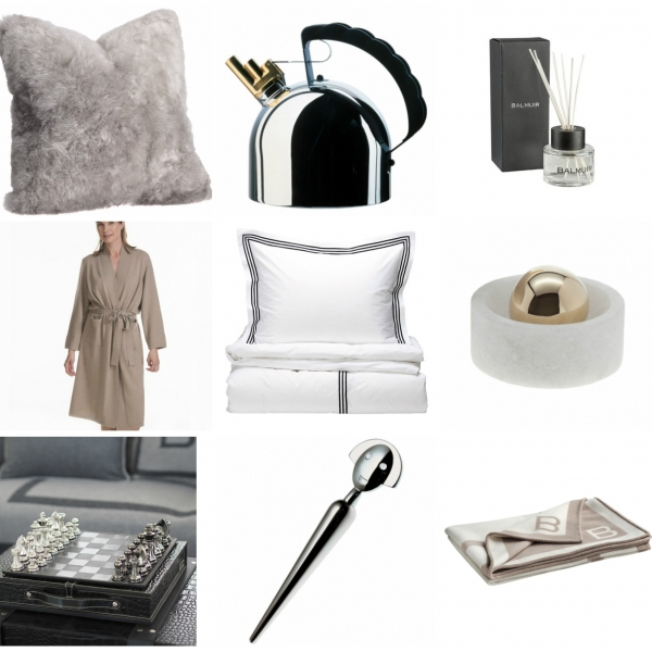 Gift Guide For Home