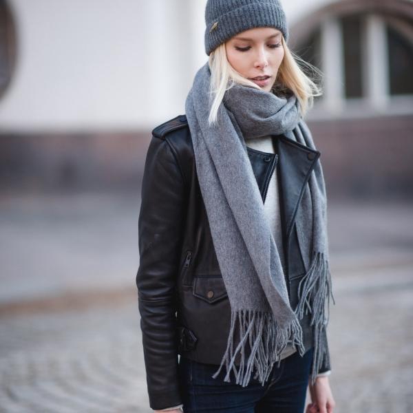 Leather Jacket Style Plaza 6