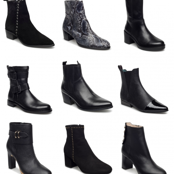 Ankle Boots 5