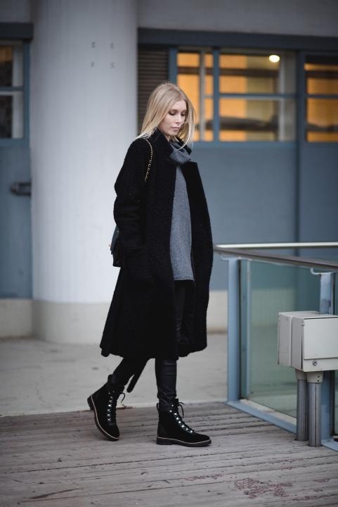 Andiata Leather Pants 7