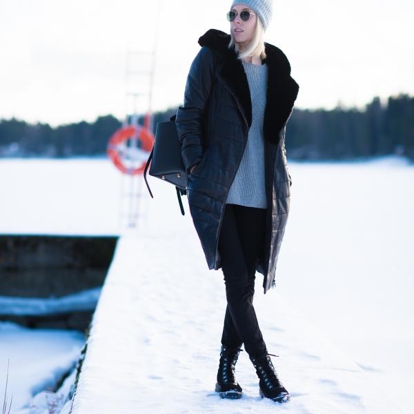 Winter Layer2