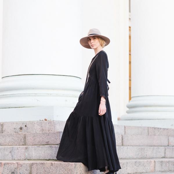 Style Plaza Maxi Dress 16