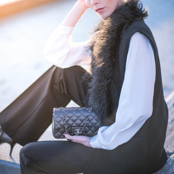 Anna Sofia Style Plaza Andiata Faje Jacket 20