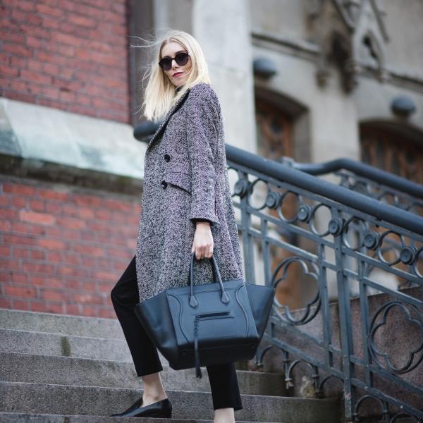 Andiata Madelene Coat Style Plaza 12