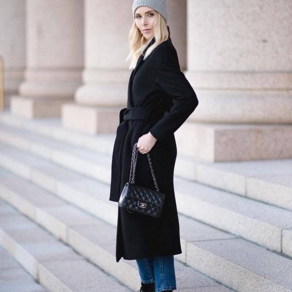 Style Plaza Cos Coat 7