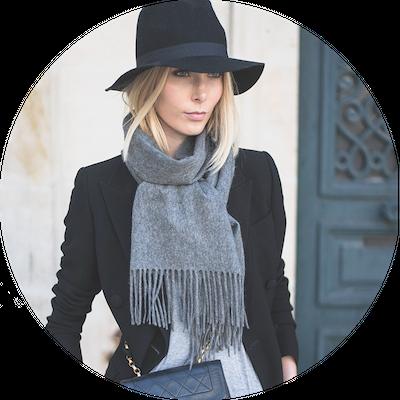 Anna Sofia Profile Blogger Finland 2016