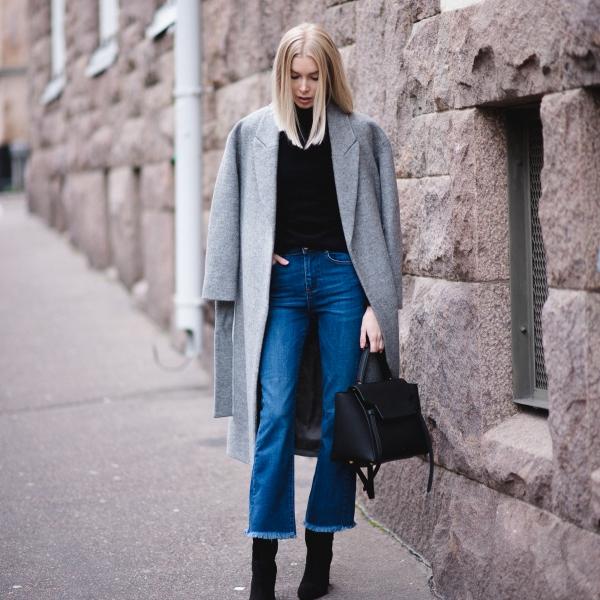 Cos Wool Coat Style Plaza 6