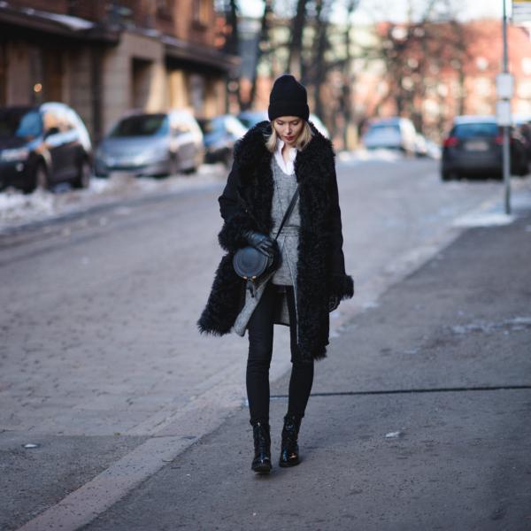 Style Plaza Arket Knitwear 15