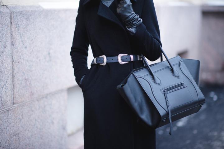 Style Plaza Maxi Lenght Coat5