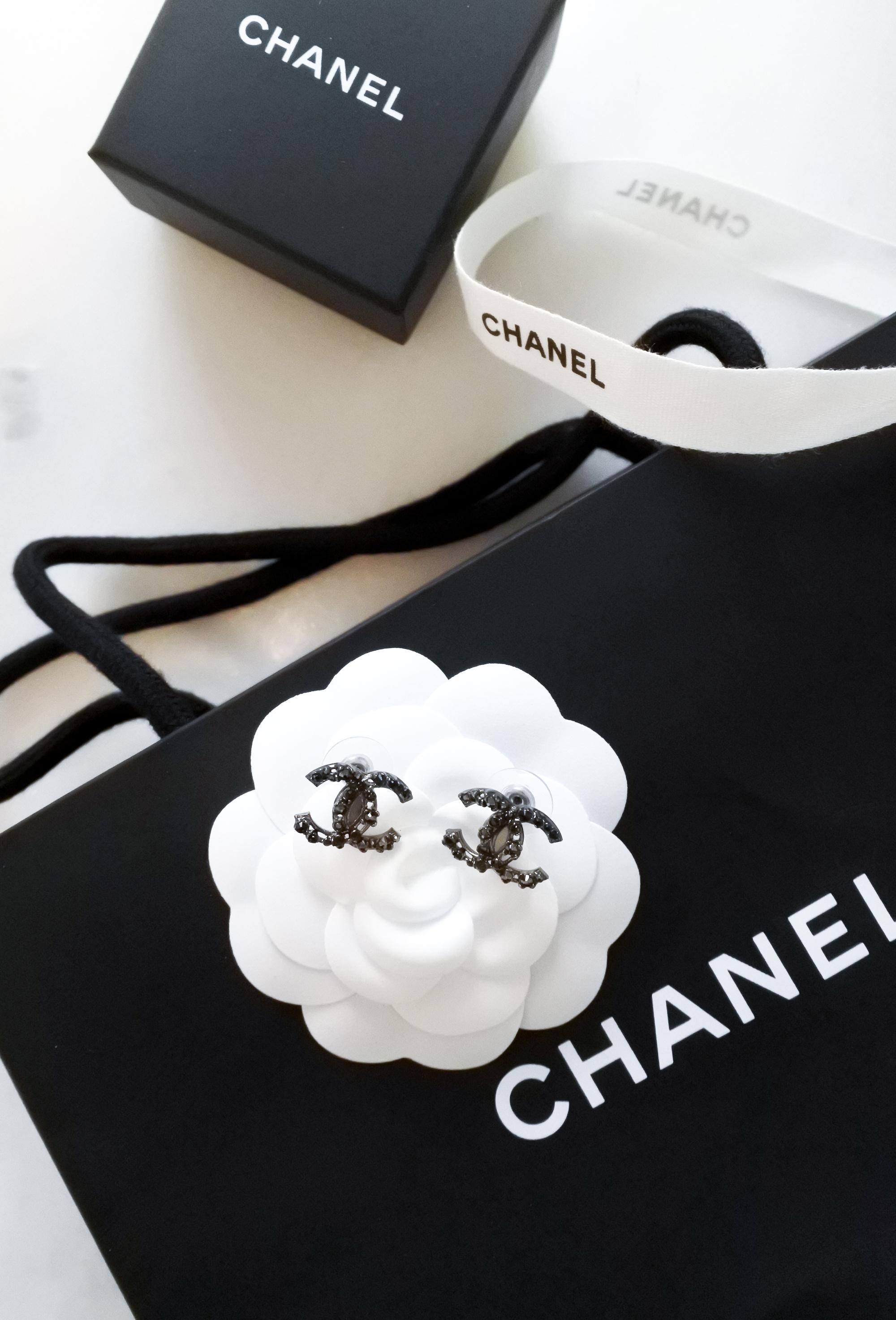 Chanel Korvakorut Style Plaza3
