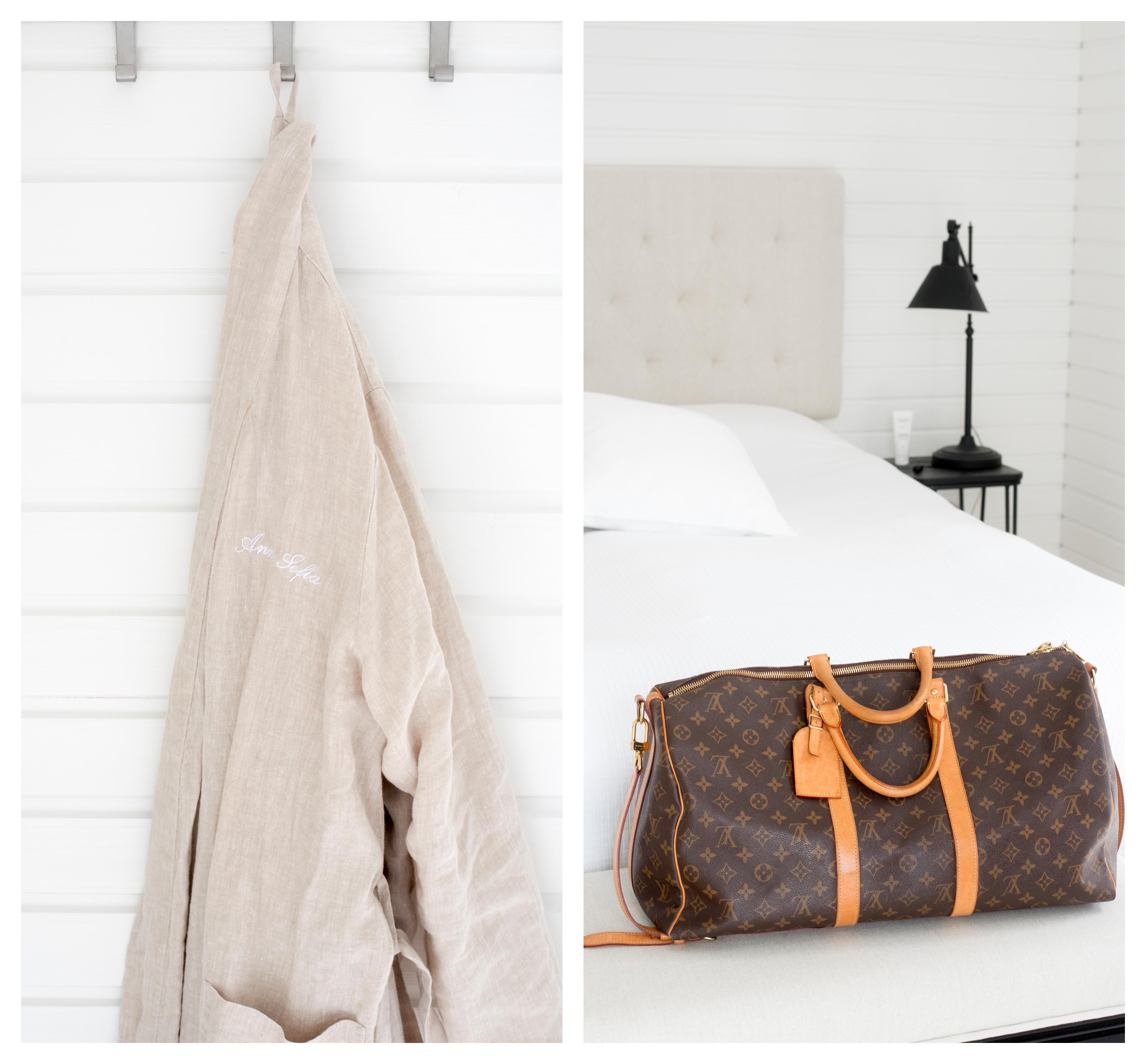 Style Plaza Vierasmokin Makuuhuone1