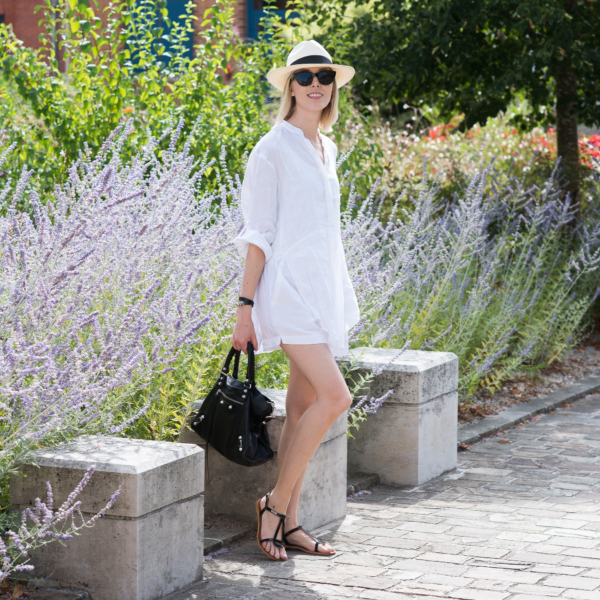Style Plaza Linen Outfit13
