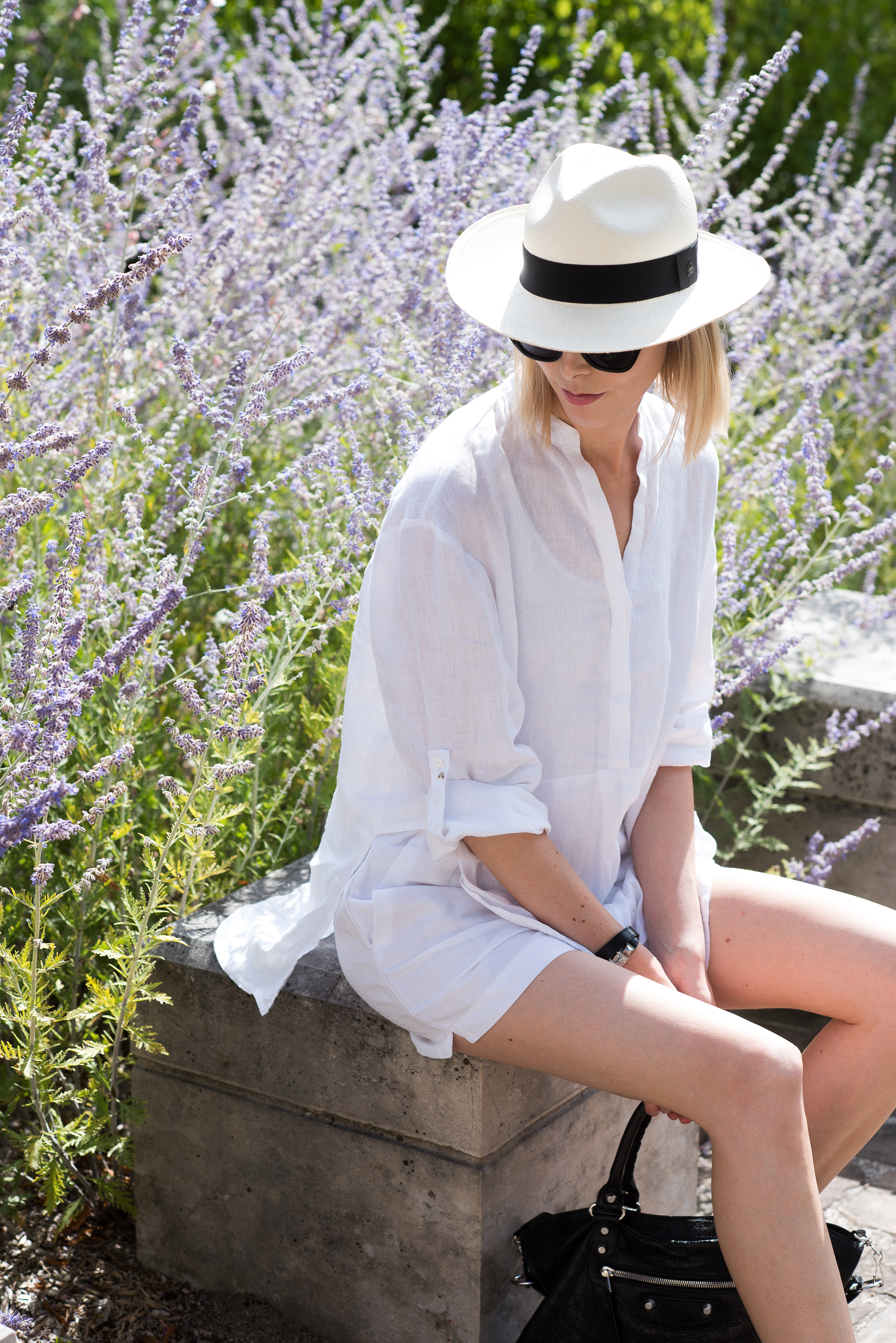 Style Plaza Linen Outfit3