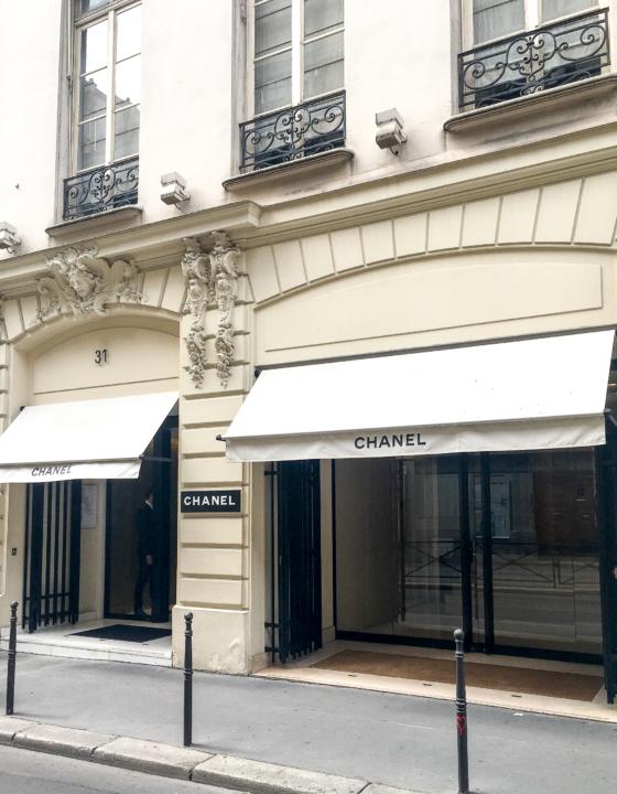 Style Plaza Paris2
