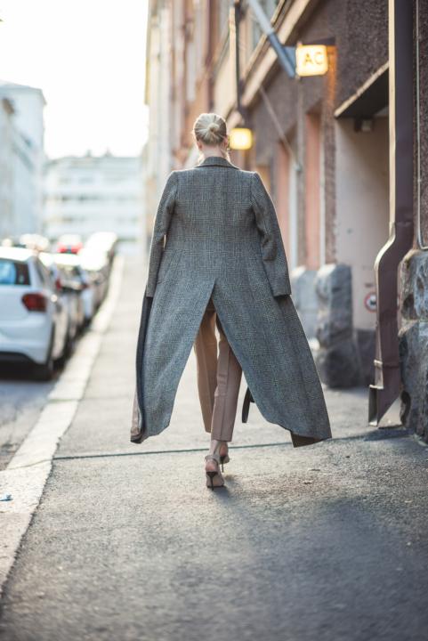 Anna Sofia Andiata Grey Jacket Blog 13