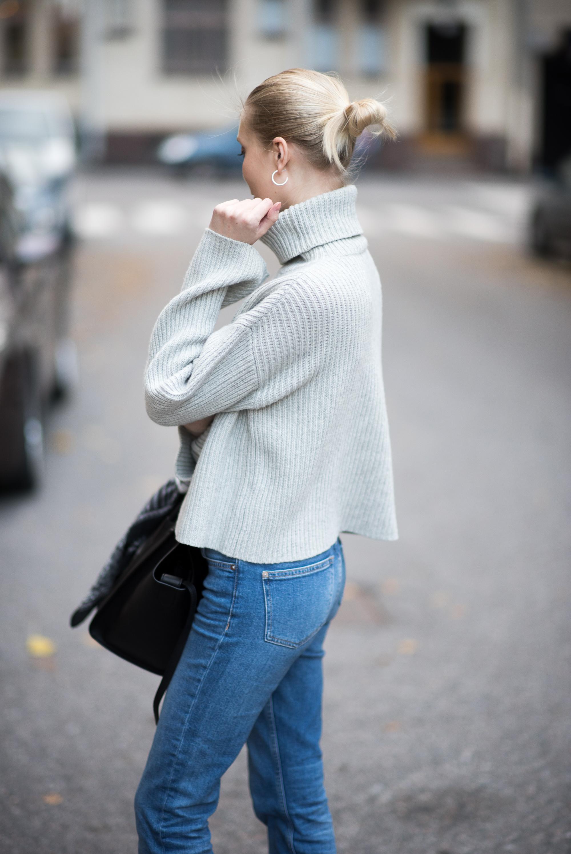 Style Plaxa Nordic Style Blogger Celine Phantom 10