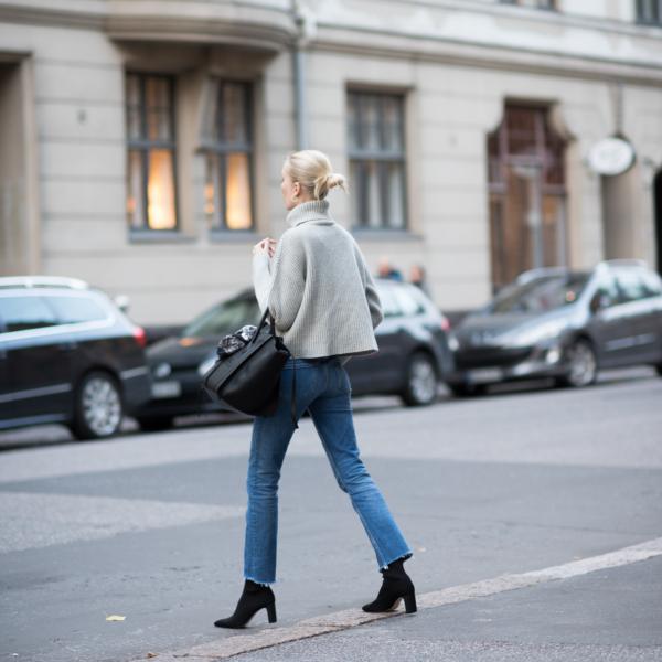 Style Plaxa Nordic Style Blogger Celine Phantom