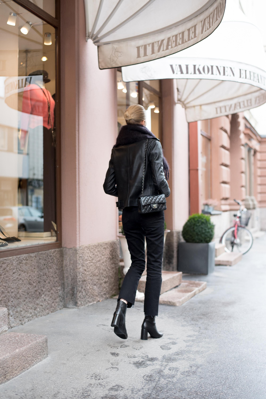 Style Plaza Balmuir Aurora Scarf10 1