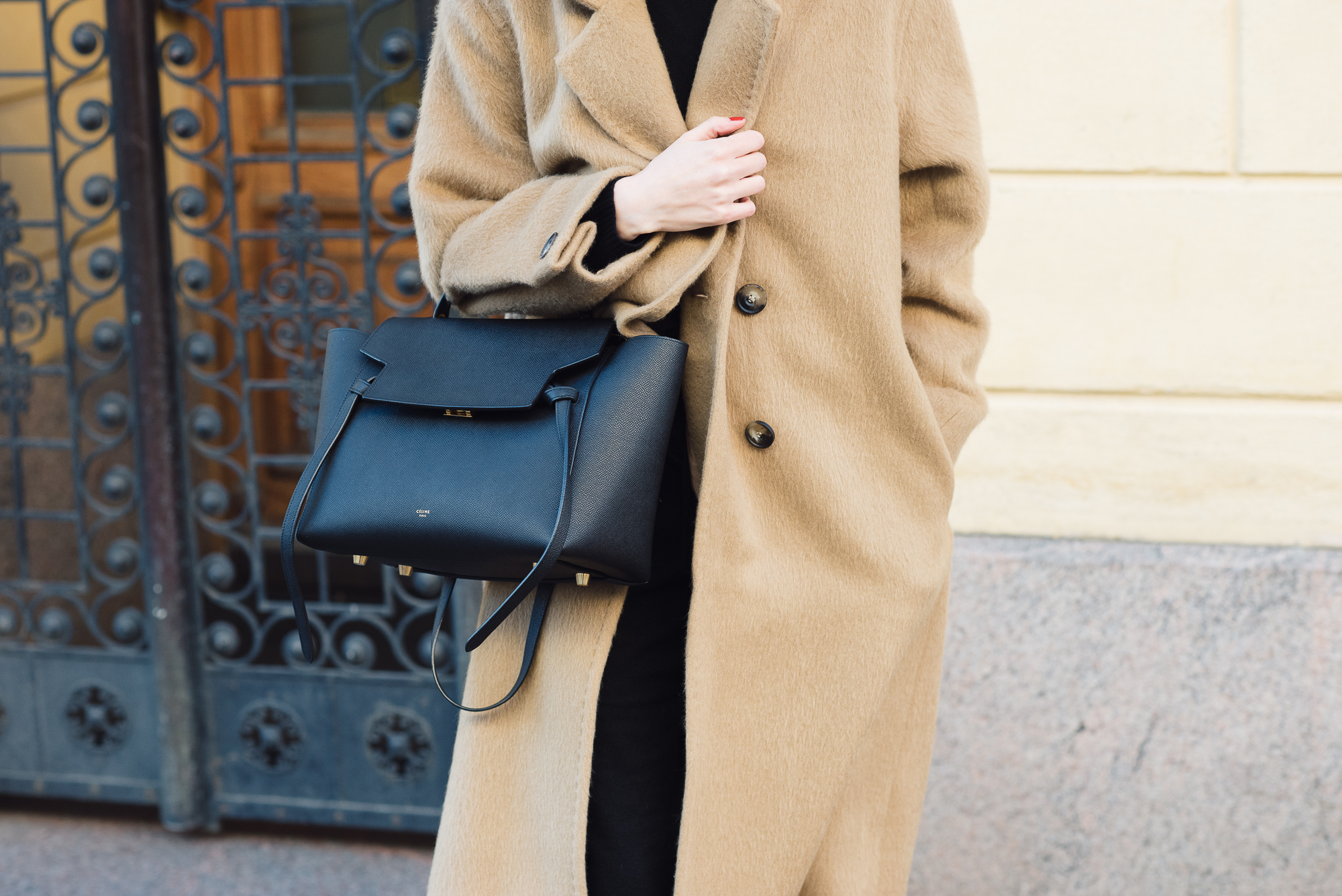Style Plaza Nordic Fashionblog Camel Coat18