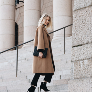 Style Plaza The Curated Camel Coat4 7
