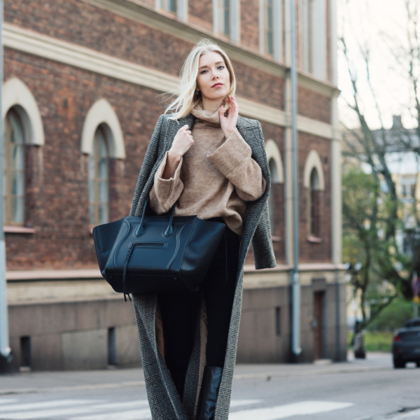 Style Plaza Nordic Blogger 3 1