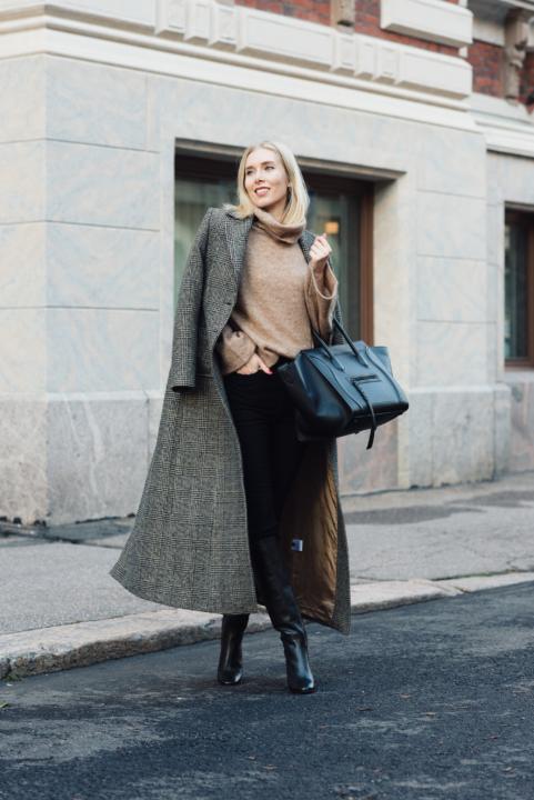 Style Plaza Nordic Blogger 4