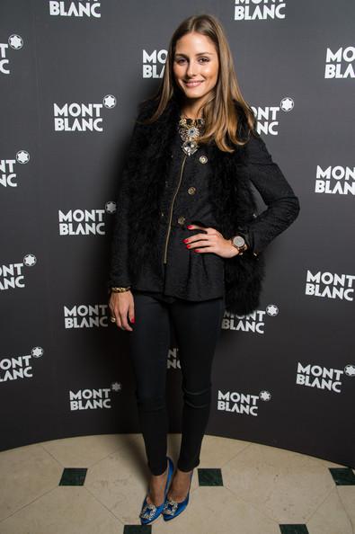 Olivia Palermoi Zara