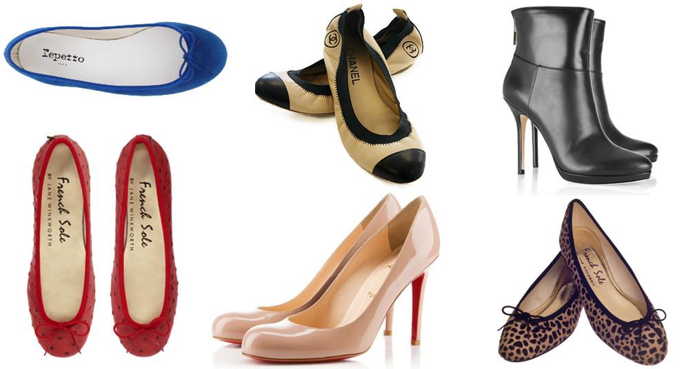 Shoe Dreaming