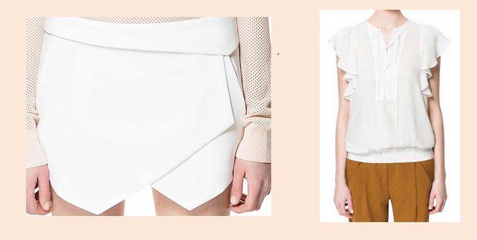 Zara White 1