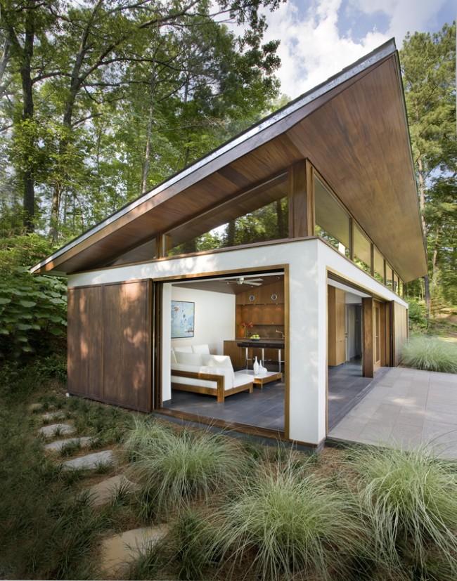 Guesthouse idea