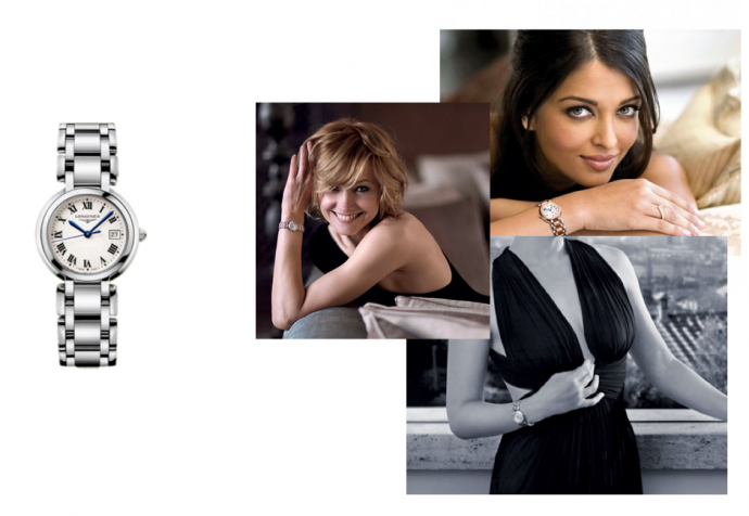 TOP 5 WOMENS LUXURY WATCHES Longines