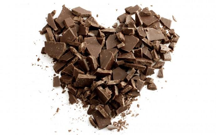 Chocolate Heart E1430565662411