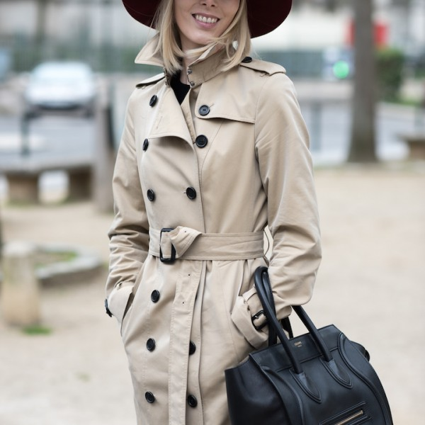 Burberry Trench Coat 5