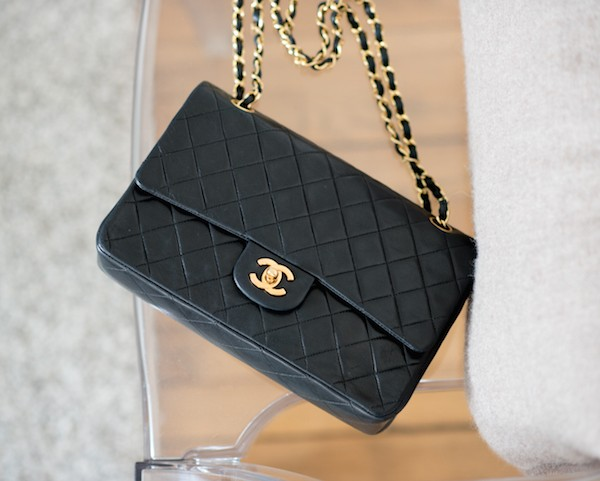 Chanel Flap Bag13