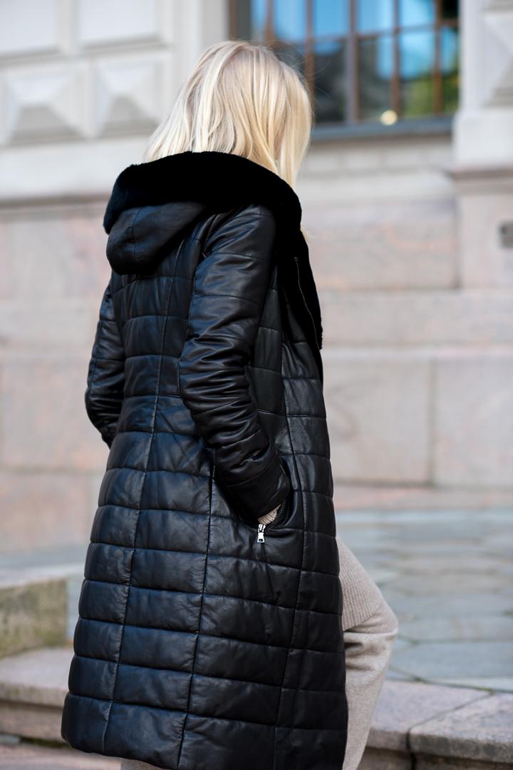 Andiata cindian coat 1