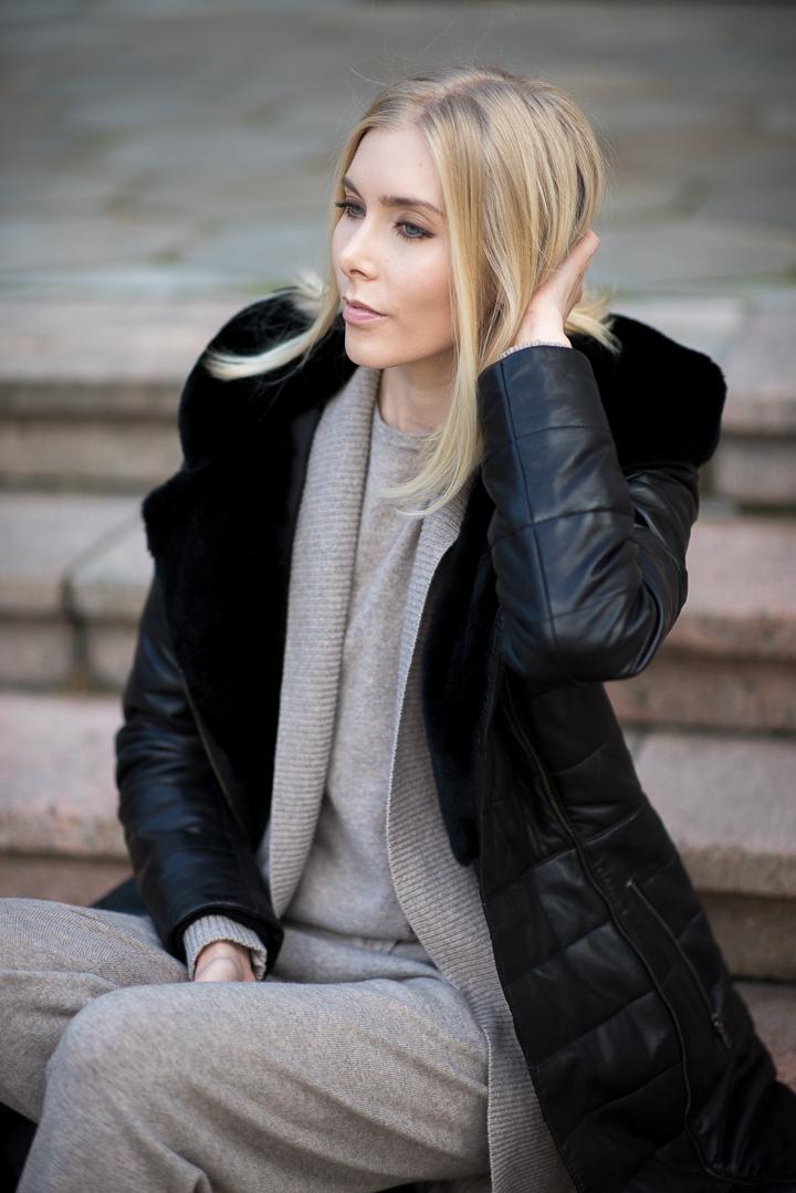Andiata cindian coat 7