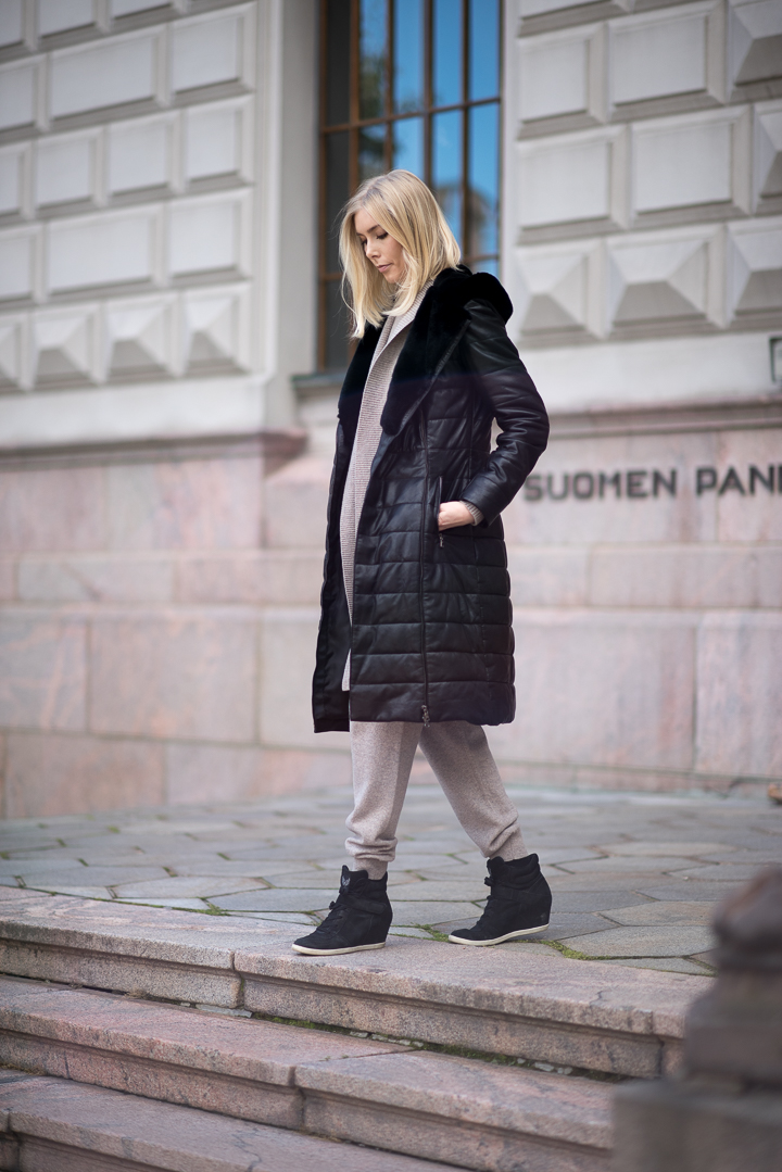 Andiata cindian coat 8