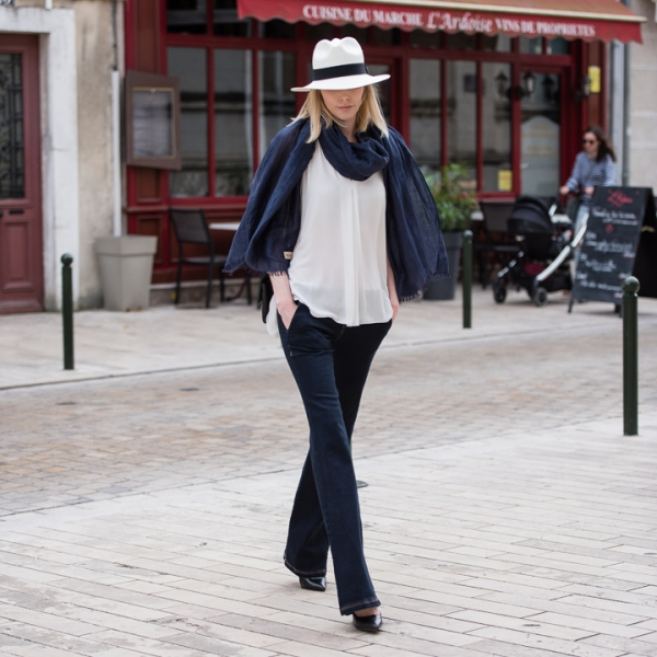 Balmuir Panama Hat 20