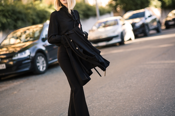 Andiata Gayla blouse