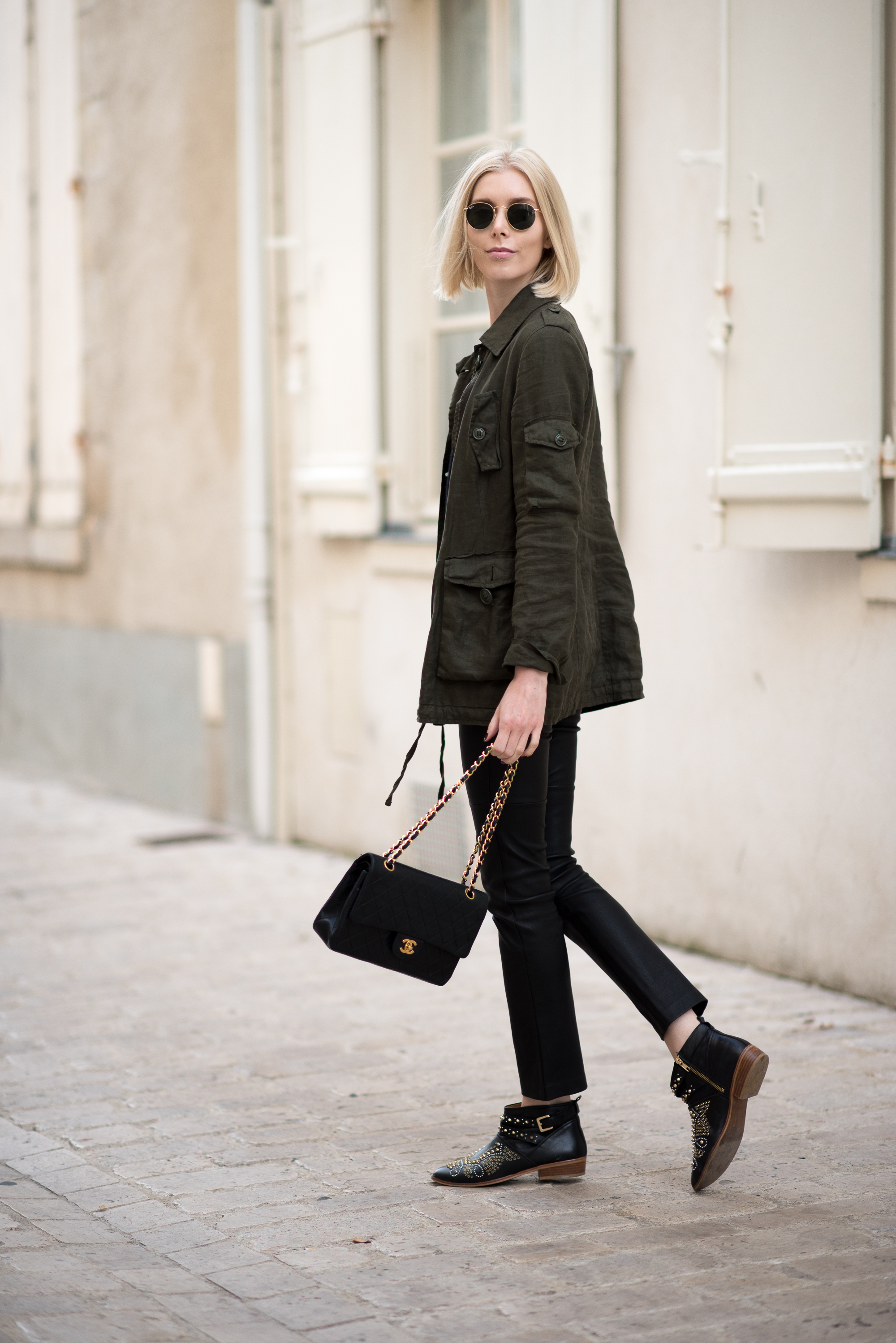 leather-pants-and-army-jacket-9