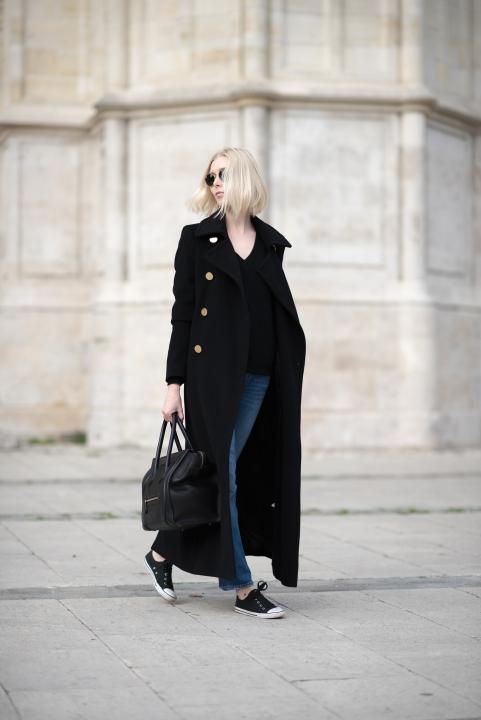 Anna Sofia Style Plaza Andiata Fryda Coat 2