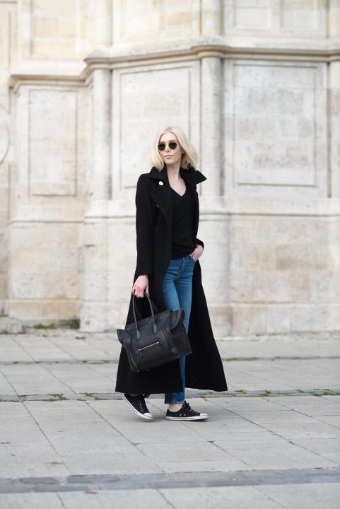 Anna Sofia Style Plaza Andiata Fryda Coat 9