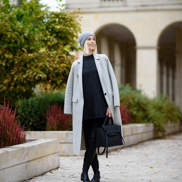 Grey Coat 1