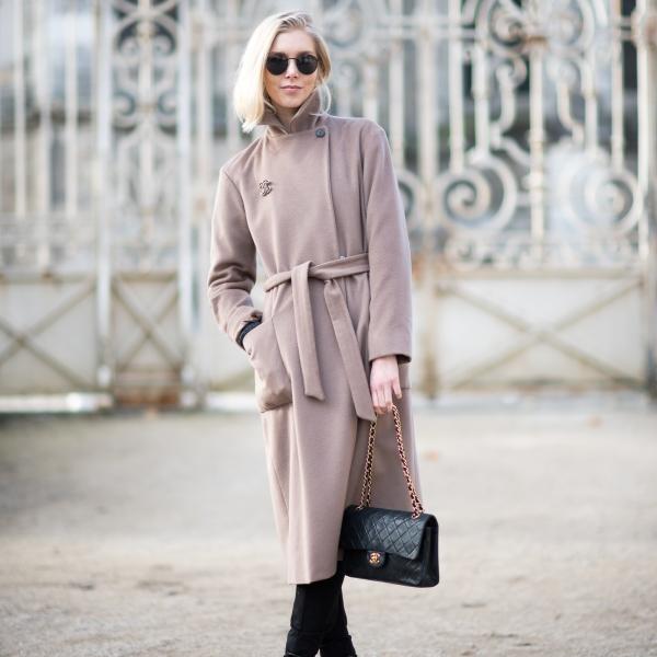 Camel Coat 3