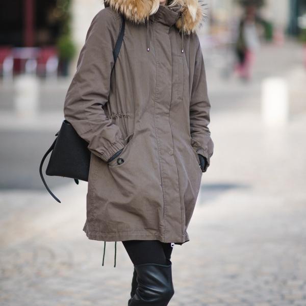 Parka Coat 6