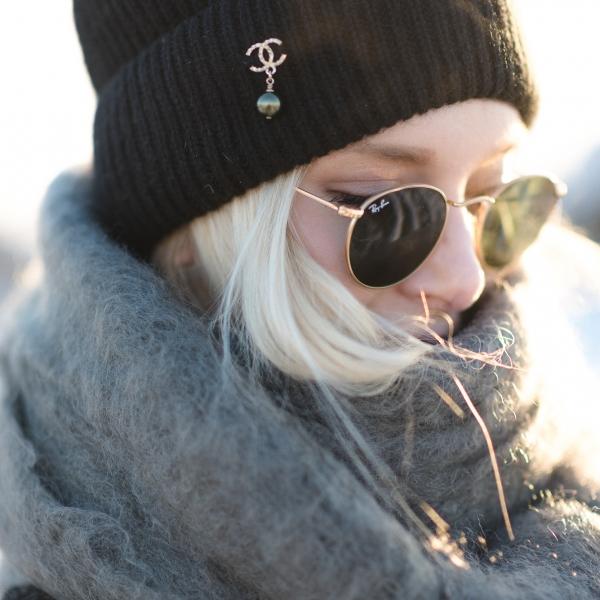Anna Sofia Helsinki Sunny Snow 3