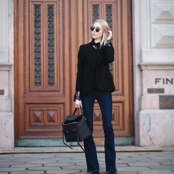 Lace Shirt Style Plaza Blog 1