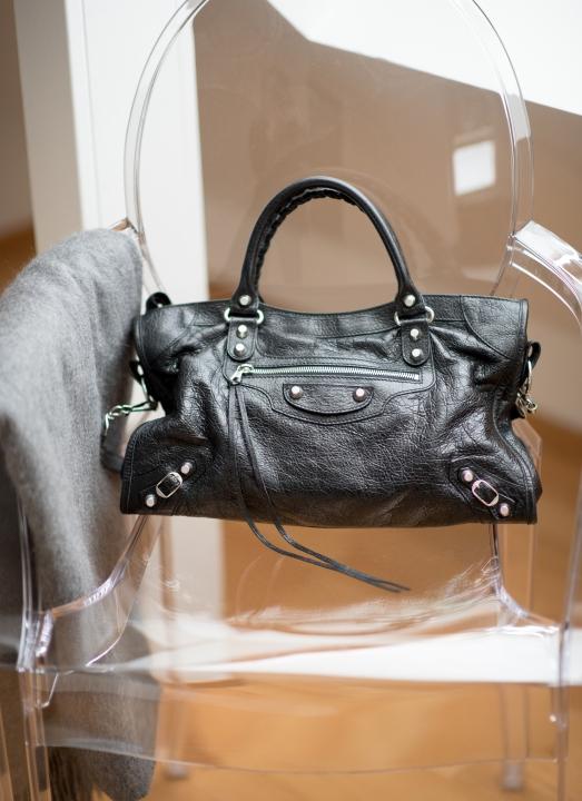 Balenciaga City Bag 1